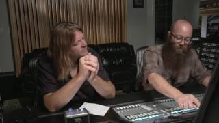 PreSonus LIVE: Ace Baker mixing on the StudioLive 32: part 1 of 3