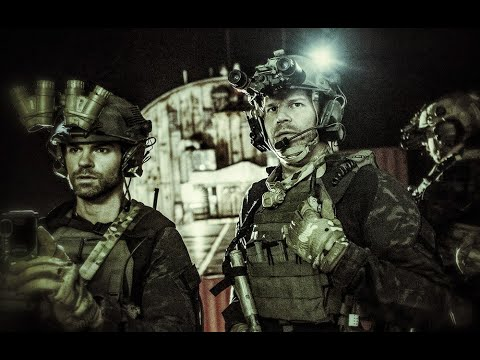 Seal Team: 6 Ways to Get In Touch Like a Navy SEAL
