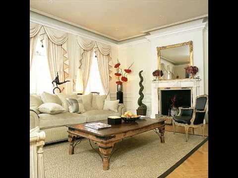 Elemen Interior Ruang Tamu Desain Minimalis Raya Kohandi