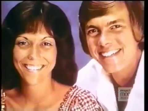 Karen Carpenter   100 Most Shocking Moments In Rock & Roll History  the Carpenters