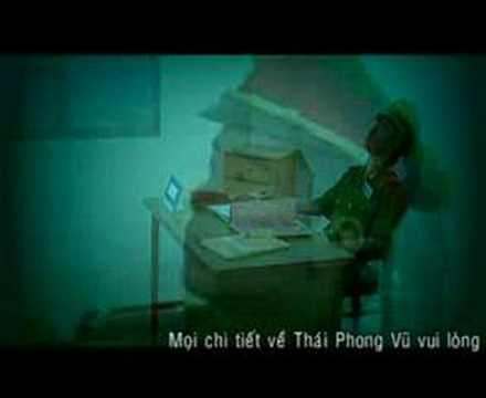 Thai Phong Vu - Khong Mot Lan Hoi Han