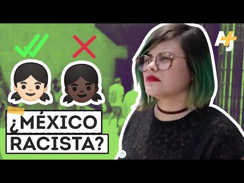¿México es un país racista? | AJ+ Español