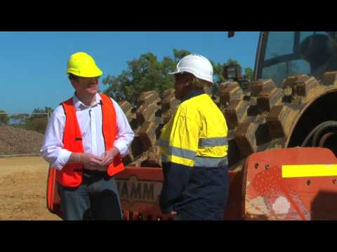 AusCom Training For WA Mining
