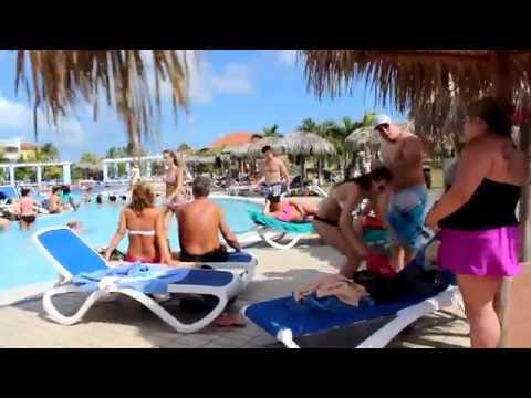 CUBA Memories Varadero Resort , Catamaran, Dolphins, Classic Cars VLOG