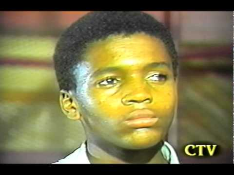 FIX - Made For Tv Jamaican Movie {Fae Ellington} 1987