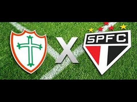 Campeonato Paulista 1992: Portuguesa x São Paulo