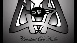 3.- VENGO DESDE CEROS -(CRONICAS DE KALLE)-(LDKclan)--SOTER