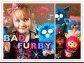 Furby 1999  Ферби  Surprise FURBY Happy meal Furby Boom Furby BABY