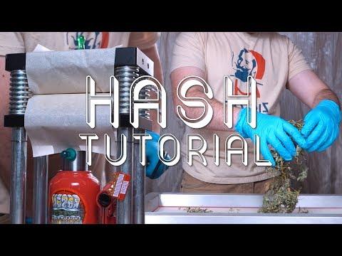 beginners-dry-sift-&-rosin-pressing-tutorial:-hash-making-guide