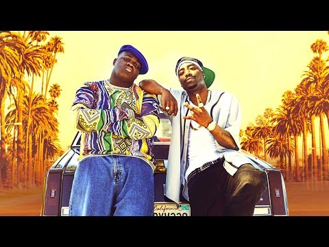 50 Cent, 2Pac, Notorious B.I.G - Taste (Remix) ft. Eazy E, Snoop Dogg, Tyga