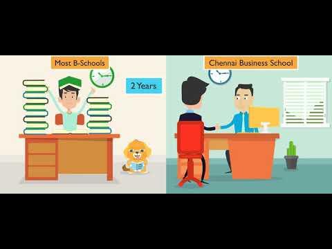 Chennai Business School   Multiplex commercial