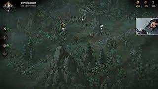 Witcher Thronebreaker #7 - Aedirn i Scoia'tael