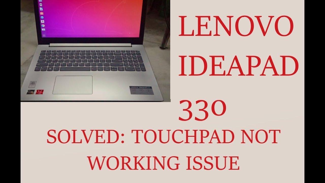Lenovo ideapad 330 touchpad driver windows 8 | Lenovo