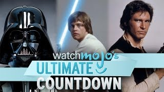 Top 10 Reasons Star Wars is the Ultimate Movie Franchise