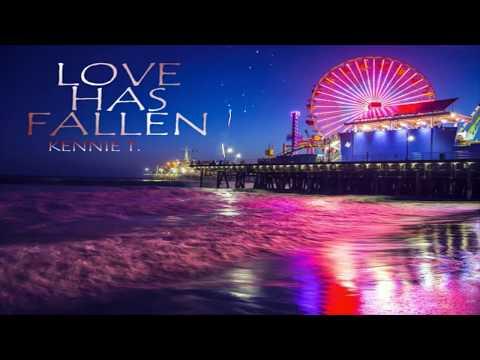 LOVE HAS FALLEN Kennie T. - Jurrivh On Piano - Tunna Beatz (COLD)