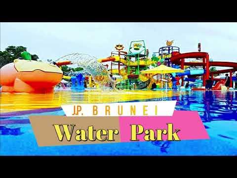 Water Park Jerudong, Brunei