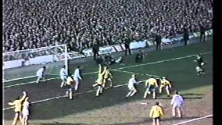 Arsenal FA Cup Semi-Final v Stoke 1970-71