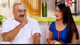 Jo Biwi Se Kare Pyaar : Episode 9 - Chilli Garlic Lemon Grass with Lemon Rice - 7th November 2013