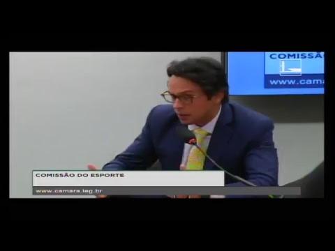 ESPORTE - Reunião Deliberativa - 05/04/2017 - 14:32