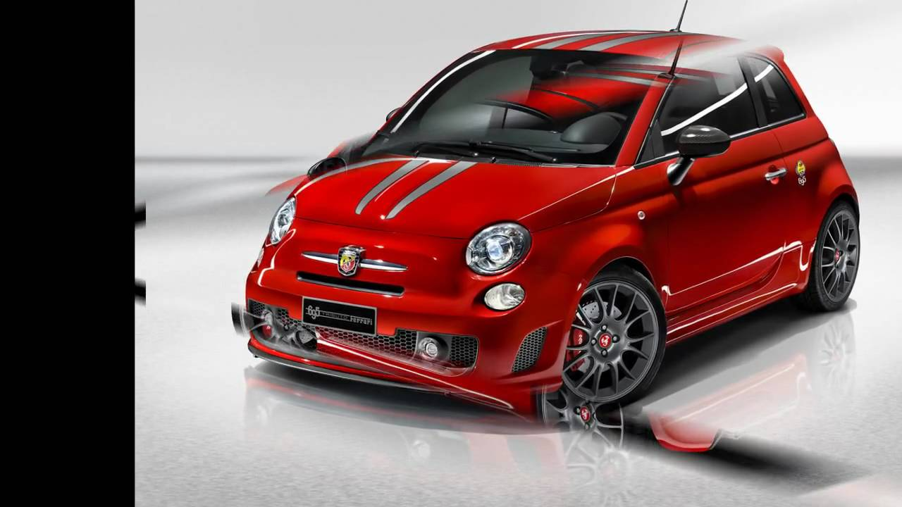 forzaitalia tv abarth 595 tributo youtube. Black Bedroom Furniture Sets. Home Design Ideas