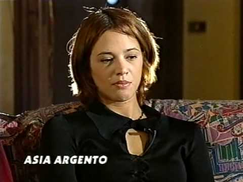 Dario and Asia Argento - The Stendhal Syndrome