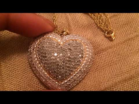 30580a6c259 Jewelry mystery lot Unboxing I hit the JACKPOT