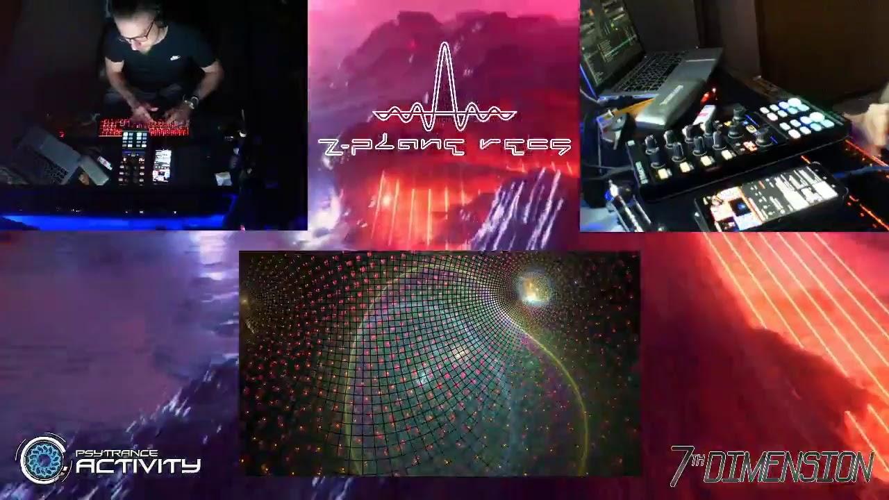Dj 7th Dimension Live Stream