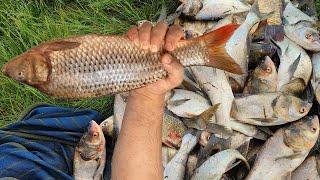 Дорогостоящая снасть из МУСОРА!!!все рыбаки в шоке !!!