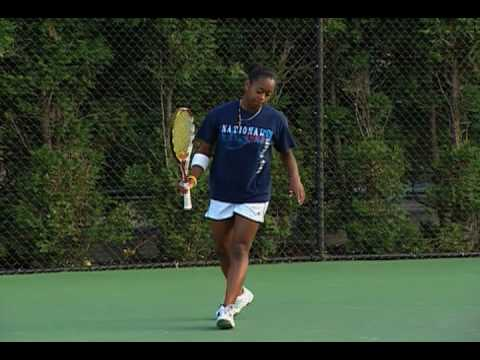 USTA Pro Circuit Player Wins At The US Open National Playoffs Eastern Sectional Qualifying