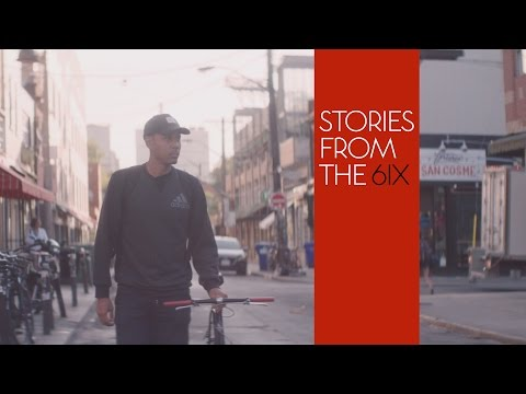 Stories from The 6ix | Visual Artist SoTeeOh | Tourism Toronto