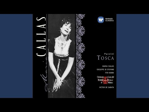 Tosca (1997 Remastered Version) , ACT 2: Orsù, Tosca, parlate