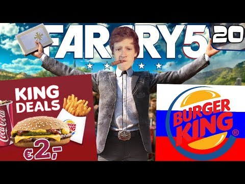De B van Burgerking - Far Cry 5 #20 thumbnail