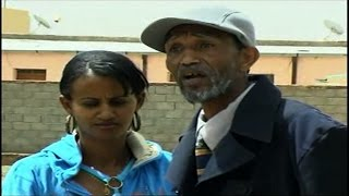 Eritrea - Abraham Gebrehiwet Antiko - ብቡጽሕ ውላድካ / Bbtsuh Wladka - New Eritrean Comedy 2015