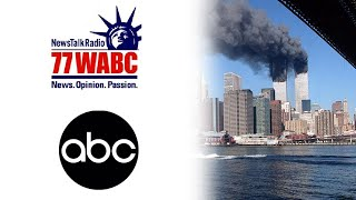 WABC AM 77 and ABC 7 DC On Sept. 11