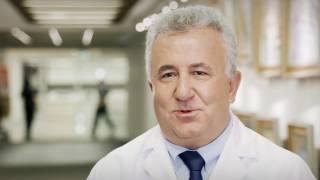 Uzm. Dr. Orhan Geren - Kardiyoloji / İç Hastalıkları (Dahiliye)