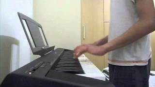 How to Play Pjanoo by Eric Prydz on the Piano - Piano Tutorial