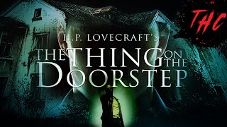 The Thing On The Doorstep | 2014 Movie