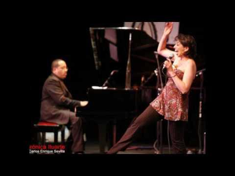 Veronica Ituarte & Juan Jose Calatayud - Jazzentiste - Bonita.