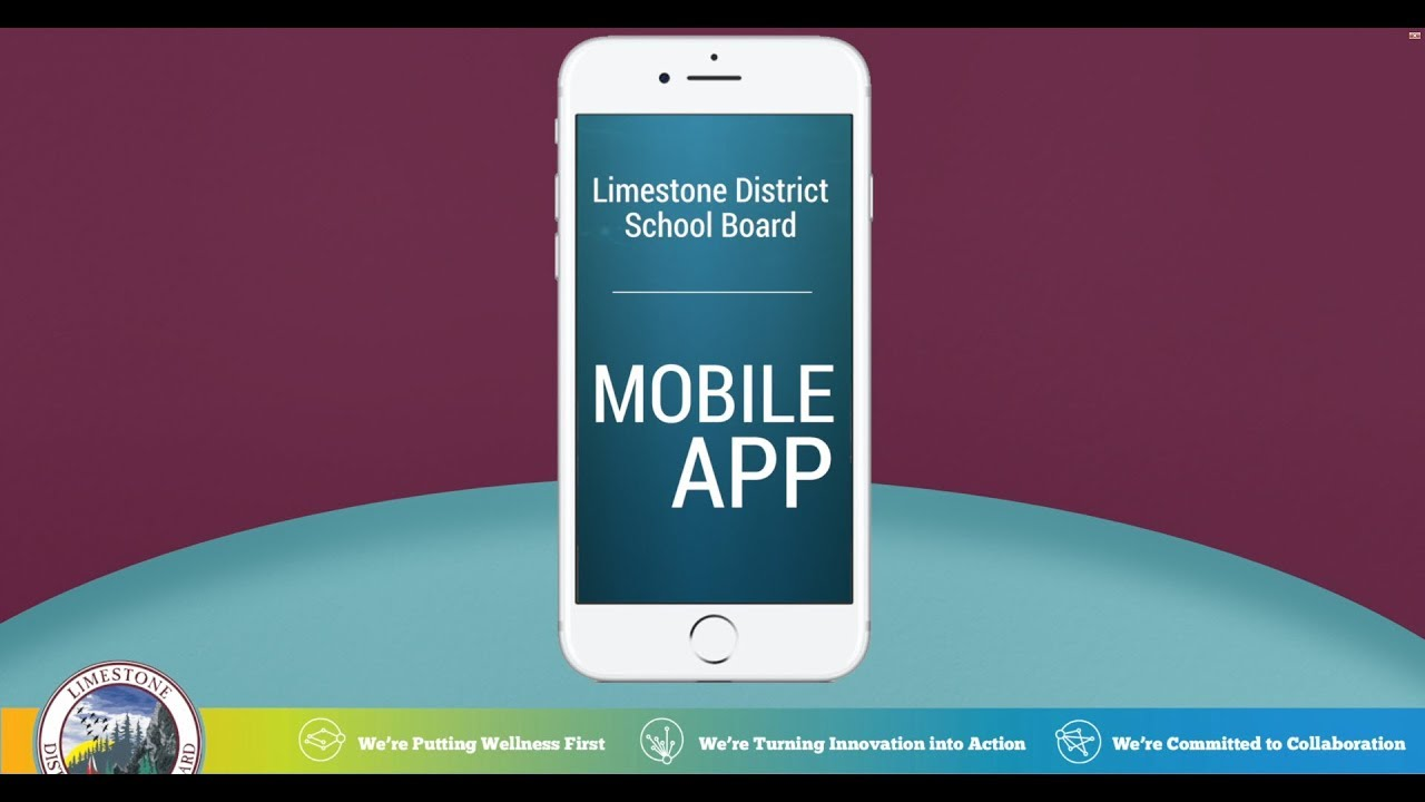 LDSB Mobile App: How to get started