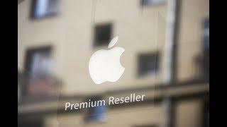 iPhone 11: старт продаж в России без ажиотажа