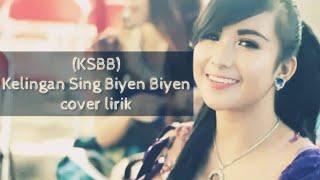 Kelingan Sing Biyen Biyen [KSBB] (cover lirik) - Riyana Macan Cilik - Om Kalimba
