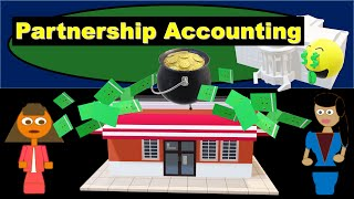 Partnership Accounting