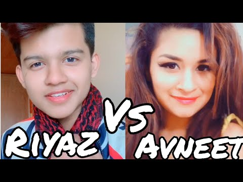 Riyaz Vs Avneet tiktok videos (who is best??) from YouTube · Duration:  5 minutes 33 seconds