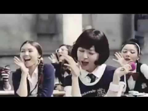 [HD] After School - AH MV teaser