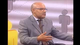 Opinião Pernambuco - 12/11/2013 (Acidentes de Trabalho)