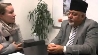 Insight: Ahmadiyya Muslim Community Rüdesheim Germany