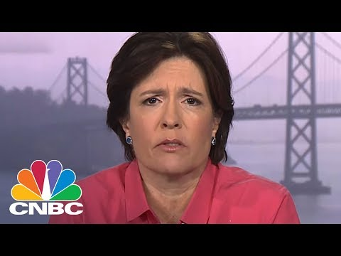 Recode Executive Editor Kara Swisher On DACA: This Is Such A Cynical Move | CNBC
