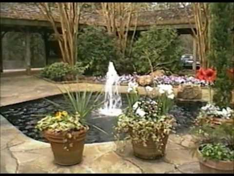 Callaway Gardens - Pine Mountain, Georgia