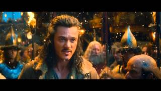 El Hobbit: La Desolación de Smaug - Tráiler Teaser Oficial