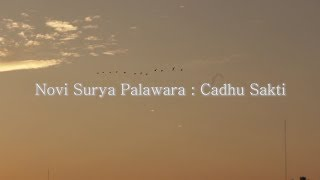 Download lagu Novi Surya Palawara - Cadhu Sakti